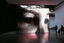 Visual / Art installations