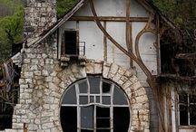 Abbandoni / Archeologia industriale