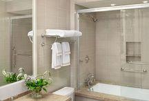 Casa: Banheiro - Bathroom