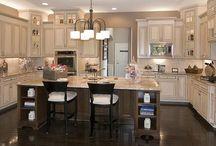 Casa: Cozinha aberta - kitchen