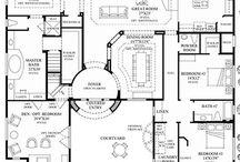 Arquitetura: Floor plan
