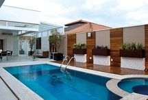 Casa: Piscina - Pool