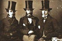 Cravat & Stock Tie History