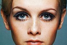 Twiggy - 'The Face of the 1966'