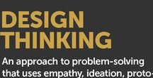 DESIGN THINKING / All about Design Thinking