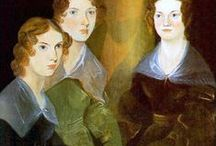 The World of Bronte Sisters