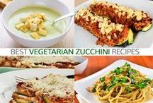 My zucchini recipes / My #zucchini recipes from my food blog: http://myzucchinirecipes.com/