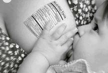 Breastfeeding / by Patience Pecoraro