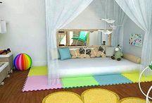 Casa: Quarto Montessoriano - Montessori Baby