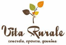 Vita rurale ...farming with love!