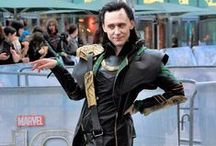 I've been Loki'd