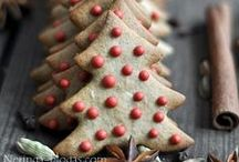 Christmas recipes / Inspirational Christmas recipes and crafts