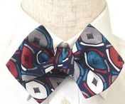 Self-Tie BowTie Styles,Types,Design-Patterns 蝶ネクタイの種類 / BowTie Specimens !!