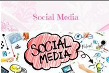 ✮Social Media Tips&Tricks✮| Pinterest / What you have to know about the social media platforms