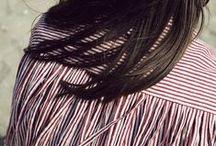 mensing ♡ stripes