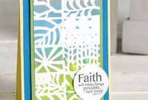 FSJ Faith Journey / Inspiring faith-based stamps and crafting products for cards, Bible journaling, scrapbooking and planners