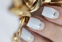 Mariage : Ongles