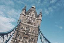 MINIMAL LONDON / London in a very minimal way.  #London #Architecture #SecretPlaces #HiddenPlaces #UK #UnitedKingdom #Minimal #Travel #Trip