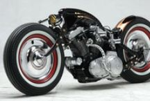 Motorcycles / Any motorcycles, classic motorcycles and cars