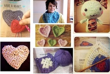 Reader makes / A board for readers and friends to share their projects. To become a contributor to this board please like our page and comment below or email your Pinterest username to simplycrochet@immediate.co.uk with the subject line: Pinterest reader makes.