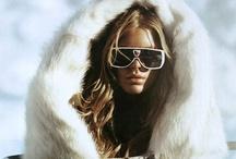 Fashionista SnowBunny