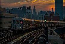 Train&Track