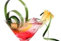 Drinks / by Cindy Stewart