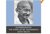Excellent Books To Read / To Progress in all departments of life, read these excellent books. At least you must read 3 books Autobiography of Mahatma Gandhi, The 7 Habits of highly effective people and The Road less Traveled