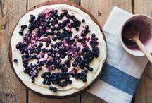 Sweet cookies/Dessert recipes