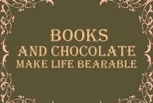 Books & Reading Places / I love books, bookstores, libraries, cozy reading places, and shelves filled with books throughout my home. #books #reading