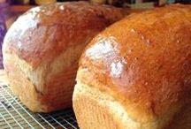 Warm Cozy Bread