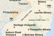 South Jersey Wineries to check out