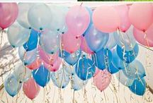 Make a Wish / Birthday party inspiration.