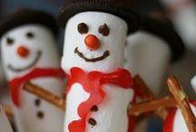 Feeling Festive / Sharing ideas to help you celebrate the season.