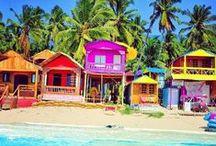 Simply Caribbean