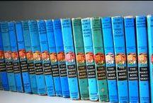 Books~Childhood Favorites