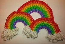 Rainbowloom tutorials
