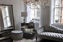 Decorating ideas/home