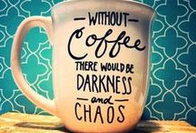 Crazy for Coffee