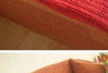 crochet ♡♡ / by Aldana Chasarreta