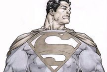Superman / by PT