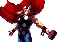 Thor / by 4ALLUDO