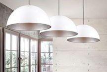 Osvětlení/lighting Ideas / Inspirace pro osvětlení