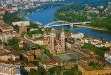 Magyarország (Hungary) - Kárpát-medence