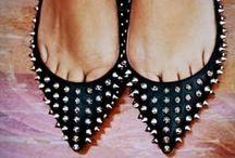 Ballerinas & sandals