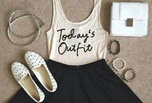 Cute Outfits / These are some super cute outfits!!
