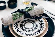 DISH / Простая красивая посуда. Блюда, бокалы, тарелки, вилки, ложки, ножи