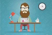 BUSINESS / Идеи, инфографика, факты, полезные советы, статистика и прочее