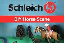 Horse Club / Horse Club is the perfect place to share your love for horses! Here are some of our favorite crafts, ideas, and games to play with your best friends. Learn more at www.horseclub.com.