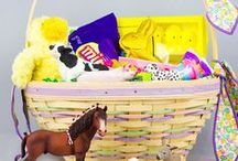 Spring into Easter! / Get crafty this Easter with fun DIY projects for you and the little ones!